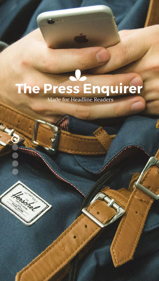 press enquirer